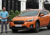 [Video] Giới thiệu nhanh Subaru XV 2018 - Có gì đặc biệt với mức giá 1,5 tỷ